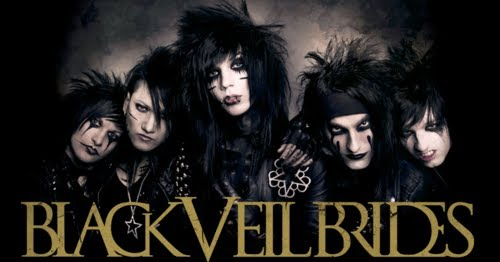 Y&P Rocks: Black Veil Brides-Fallen Angels
